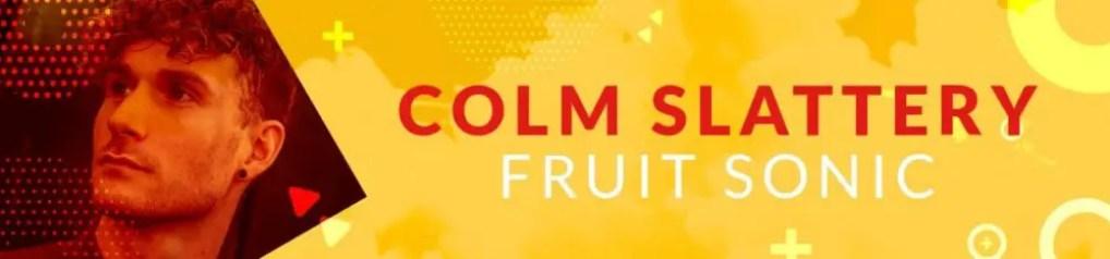 Fruit Sonic