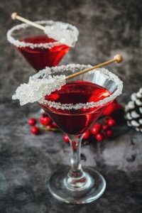6 of the Best Cocktails to celebrate the end of the year