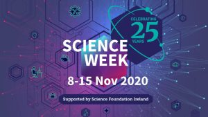 All you need to know about Science Week 2020