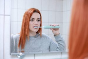 brush-teeth