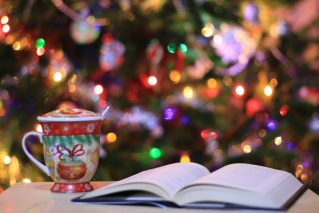 5 best books to enjoy this Christmas