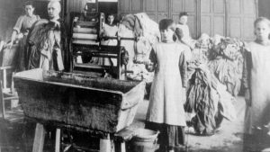 the truth about Magdalene Laundries