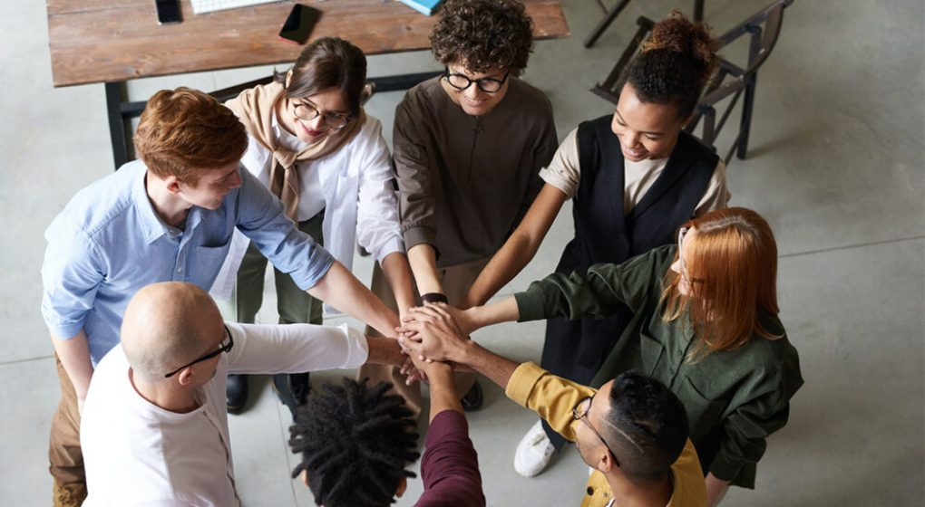 5 Benefits of working in a multicultural company