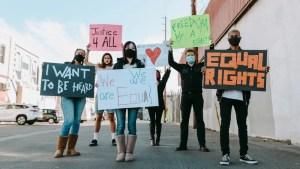 Has coronavirus changed activism forever?