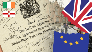 Northern Ireland: Brexit and the possibility of Irish reunification