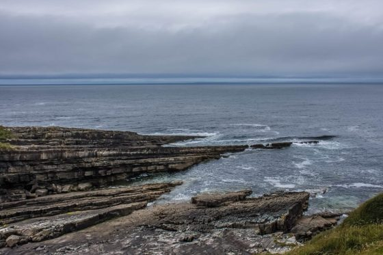 Mullaghmore by kunst.ftf