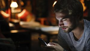 Are we addicted to our phones?