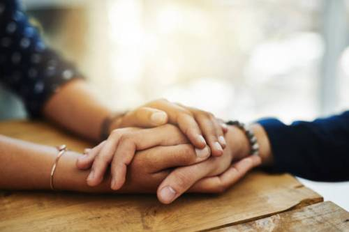 helping someone with chronic pain