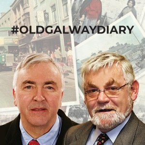 the old galway diary