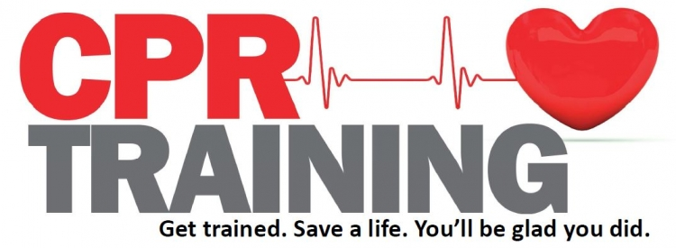 CPR AED Safety Training Class