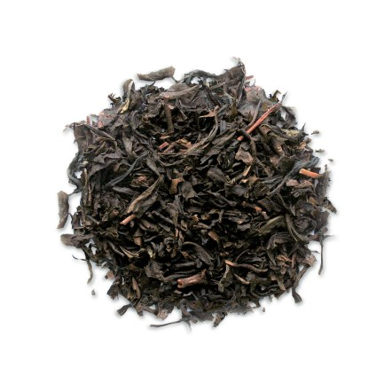 Dr. Livingston Oolong Tea