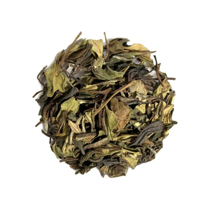 Cream Earl Grey White Tea