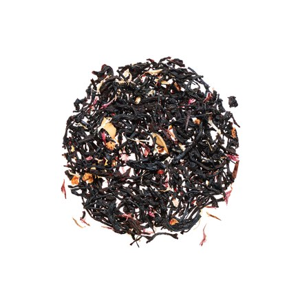 Cherry Blossom Black Tea