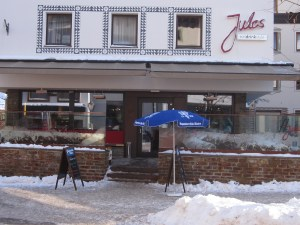 St Anton Cafe Review Jules