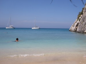 Things to do in Zakynthos with a baby