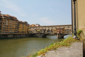Is a Day Trip to Florence a Good Idea for a Toddler?
