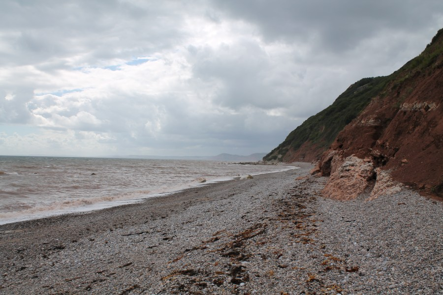 A Toddler's Weekend in East Devon
