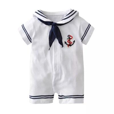Enterito marinero bebe