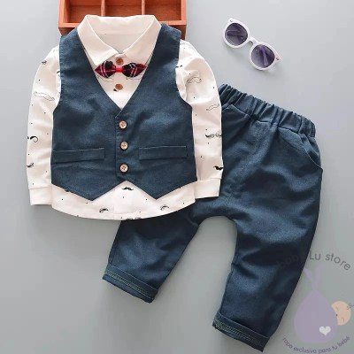 Conjunto formal Iván