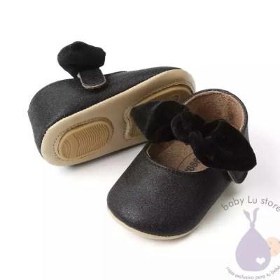 Zapatos negros Eleanor
