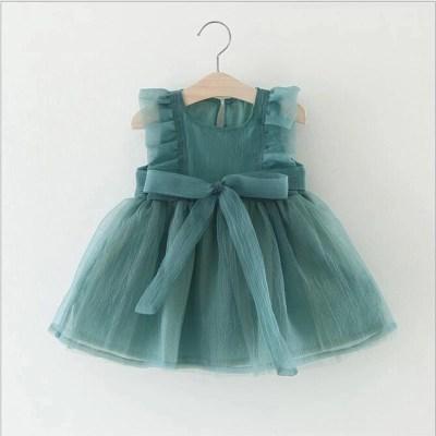 Vestido Adeline