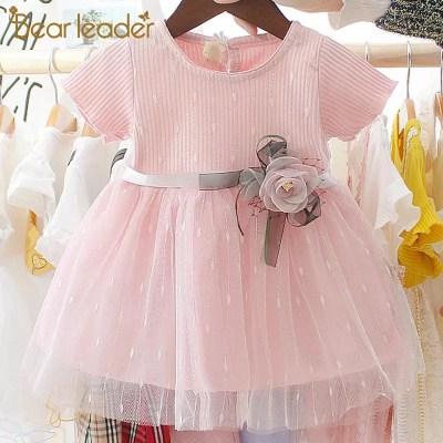 Vestido bebe Regina