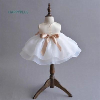 Vestido bebe mariana