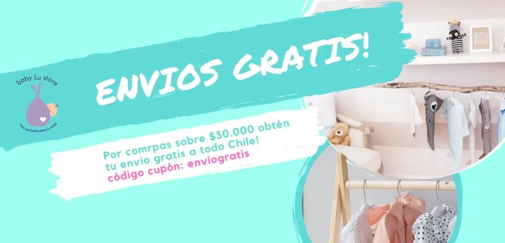 ENVIOS GRATIS!