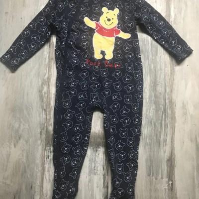 Enterito Winnie the pooh