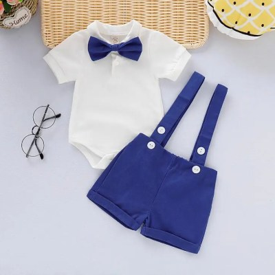 Conjunto Formal Samuel Azul