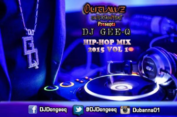 DJ gee q