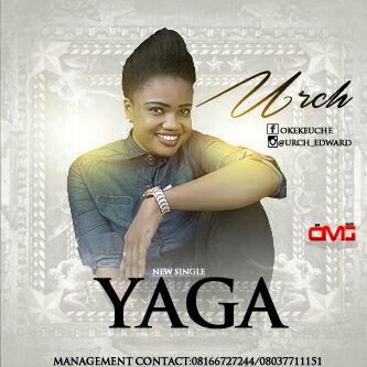 urch yaga artwork