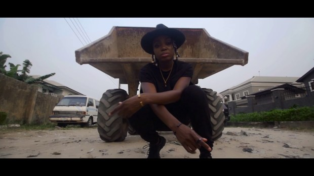 VIDEO: Saeon Moruda – #Aii (Remix) Ft. Vector, Iceberg Slim, Terry Apala & YCEE