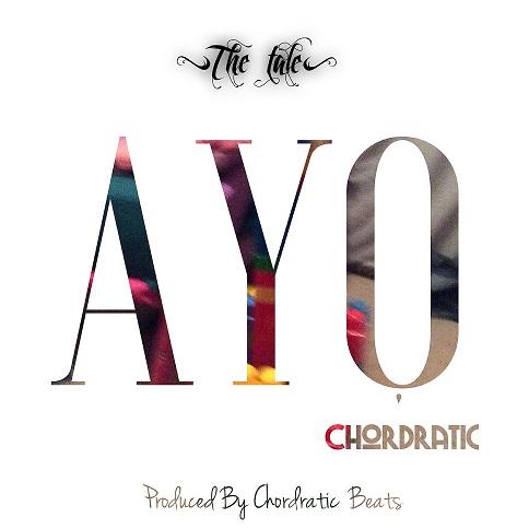 Chordratic-AYO-mp3-image