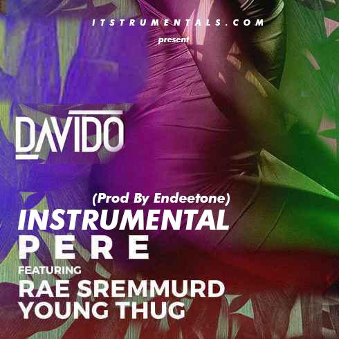 Davido-Pere-feat
