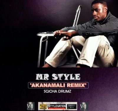 Mr Style – Akanamali (Cover Remix)