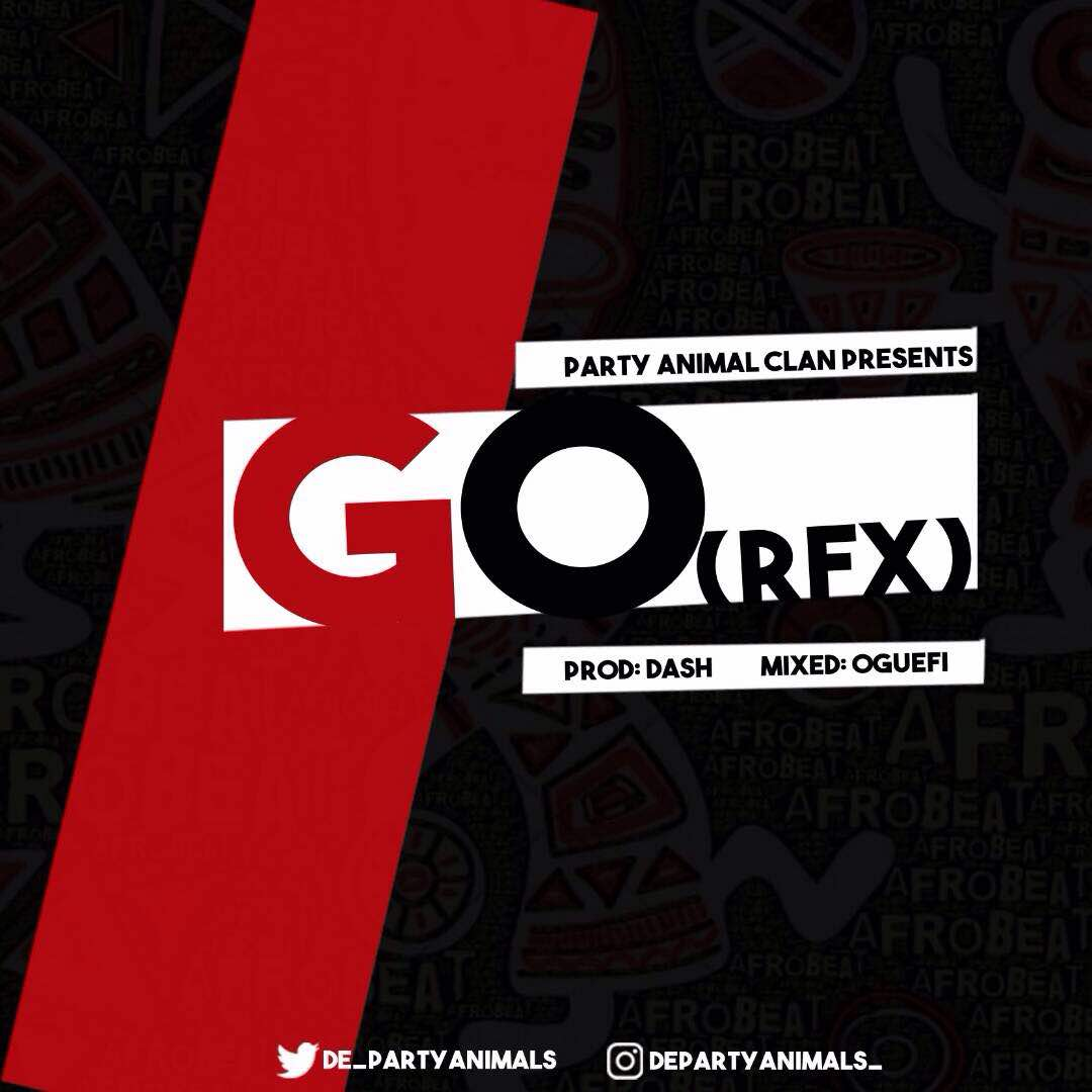 Party Animals x Tekno - Go (Refix)