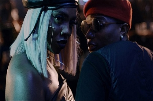 VIDEO: Tiwa Savage – Malo ft. Wizkid & Spellz