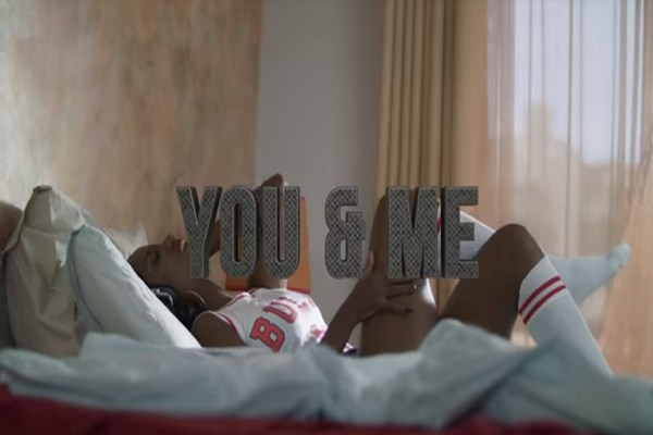 VIDEO: Lydia Jazmine & Daddy Andre – You and Me