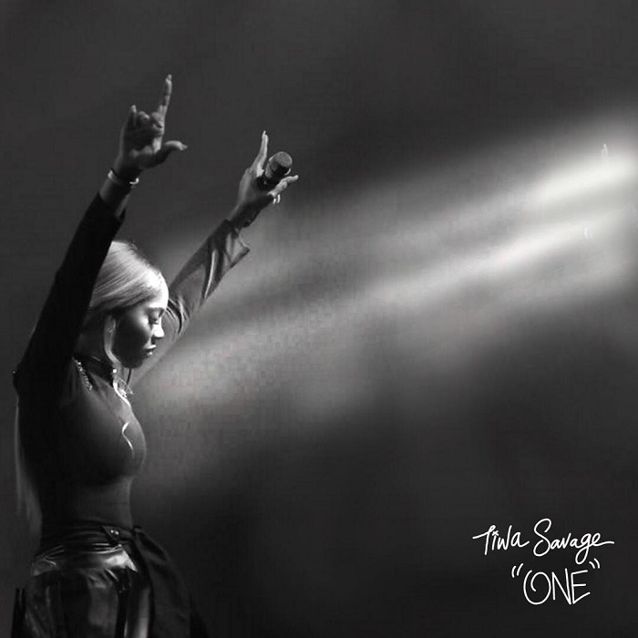 Tiwa Savage - One (Prod. Killertunes)