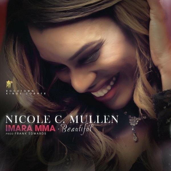 Nicole C. Mullen – Imara Mma