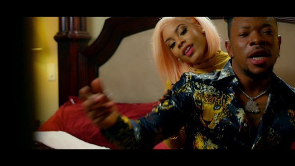 VIDEO: Mr Real - Antidote