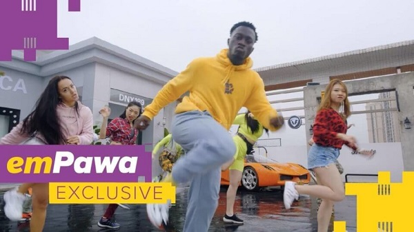 VIDEO: GuiltyBeatz - Pilolo ft. Mr Eazi & Kwesi Arthur
