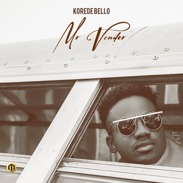 Korede Bello Mr Vendor