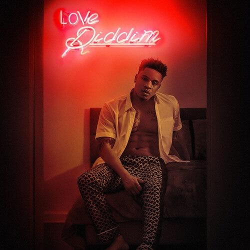 Rotimi Love Riddim