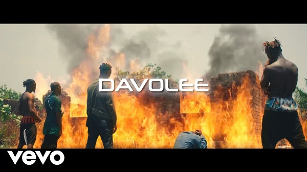 Davolee Way video