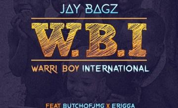 Jay Bagz Warri Boy International