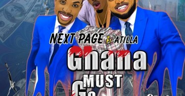 Next Page Ghana Must Go