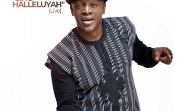 Sammie Okposo Sing Halleluyah