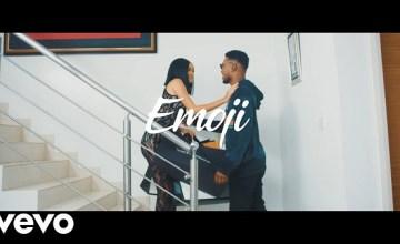 Victor AD Emoji video